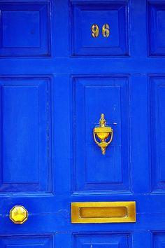 knock #doors