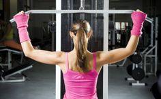 Musculação para Mulheres Emagrece Mesmo