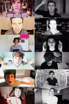 First Hello and Last Goodbye #o2lforever ~~Connor Franta, Ricky Dillon, Sam Pottorff, Jc Caylen, Trevor Moran, and Kian Lawley~~