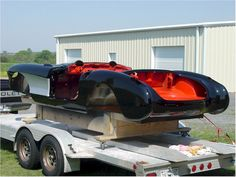 Don't Call It A Kit Car - Corvette Central's Concept Repro Body Vintage Cars, Antique Cars, Kit Cars, Cool Cars, Concept, Corvettes, Trucks, Nice, Classic