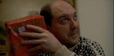 "Marc Raco in film ""Syonara Santa"""
