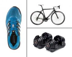 http://www.fitnesshealthbody.com/man-up-10-fathers-day-gifts-for-fitness-minded-dads/ June 12, 2014, 10:01 am  Man Up: 10 Father's Day Gifts For Fitness-Minded Dads video at  http://www.fitnesshealthbody.com/video-weightlifting-fitness/