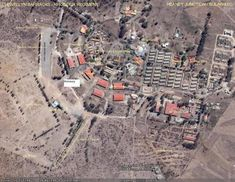 Llewellyn Barracks, Depot Rhodesia Regiment - from the air. Story Of Jacob, Army Day, Places Of Interest, World History, Homeland, Amazing Places, South Africa, Countries, Beats