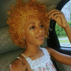***Try Hair Trigger Growth Elixir*** ========================= {Grow Lust Worthy Hair FASTER Naturally with Hair Trigger} ========================= Go To: www.HairTriggerr.com ==========================       ...I Love the Color But There Needs to Be Either a Contrast Against Her Skin Tone or in Her Hair!