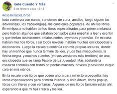 Kete Cuento Y Más Nursery Songs, Tongue Twisters, Early Childhood, Short Stories, Reading, Words, Libros