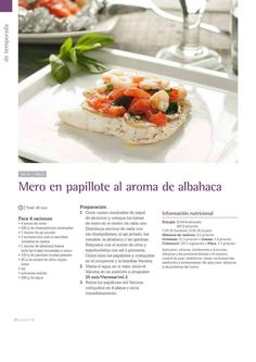 Revista thermomix nº44 recetas con antioxidantes by argent - issuu