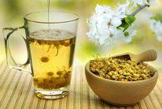 Beneficios del té de manzanilla: Combate el insomnio Ayuda en problemas…