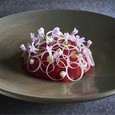 See Instagram photos and videos from The Art of Plating (@theartofplating)