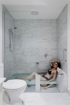 tub shower combo ideas: Tiny Bathroom Tub Shower Combo Remodeling Ideas Bathrooms Cool Stand Small Bathtub Over Bath Corner Walk One Piece Soaking Surround And Stalls Jetted ~ extremicure Tiny Bathrooms, Tiny House Bathroom, Bathroom Closet, Bathroom Small, Bathroom Layout, Gold Bathroom, Tiny House Shower, Beautiful Bathrooms, Tile Layout