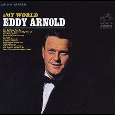 Eddy Arnold - My World