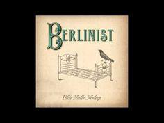 - _ - Berlinist - Ollie Falls Asleep ....