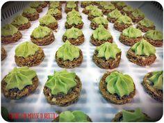 tartine crema di broccoli