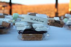 Wine Cork Skewer for S'more Amore and More  Set of 20 by antipasto, $30.00