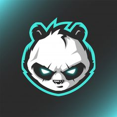 Millions of Free Graphic Resources. Cute Love Images, Panda Wallpapers, Game Logo Design, Esports Logo, Photo Logo, Vector Art, Design Art, Cartoon, Drawings