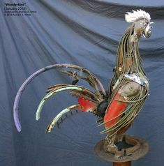"""Check out our web site for even more information on """"metal - tree art & how to's"""". It is a superb place to learn more. Scrap Metal Art, Metal Tree Wall Art, Metal Artwork, Metal Art Projects, Metal Crafts, Welding Projects, Metal Art Sculpture, Art Sculptures, Sculpture Ideas"""