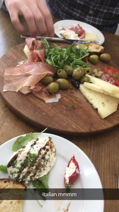 Antipasto il forno horsforth