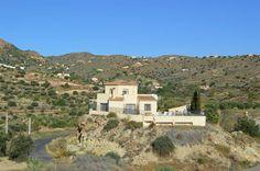 Villa for sale in Bedar, Almeria, 3 bedrooms - Ref: OLV1328