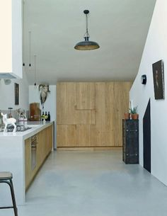 House Tour | A converted factory in Nantes, France
