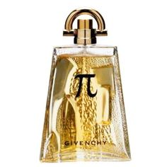 Givenchy's Pi- love this men's scent.   basil, rosemary, tarragon and mandarin. A heart encompasses neroli, geranium, lily of the valley and anise, while base notes include: vanilla, tonka, cedar, benzoin, almond and yellow sugar.