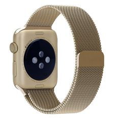 New Fashion Retro Gold Milanese Loop Strap with Magnetic Lock for Apple Watch Band♦️ B E S T Online Marketplace - SaleVenue ♦️👉🏿 http://www.salevenue.co.uk/products/new-fashion-retro-gold-milanese-loop-strap-with-magnetic-lock-for-apple-watch-band/ US $17.88