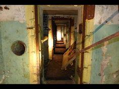 Huge Abandoned Cold War Bunker In Germany!