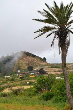 San Andrés- El Hierro