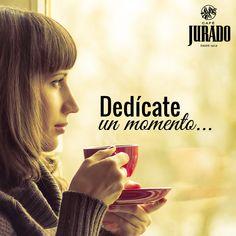 Por las mañanas tener un momento de tranquilidad para ti y disfrutar de un buen #cafe te ayudará a empezar mejor el día