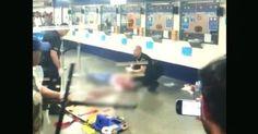 osCurve Brasil : Homem é baleado e morre em estação do metrô do Rio...
