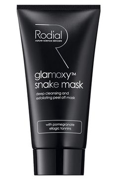 BFF BEAUTY BLOG: REVIEW: Rodial Glamoxy Snake Mask