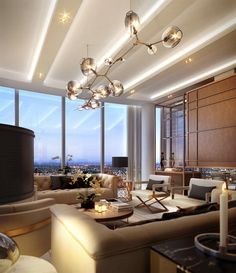 PENTHOUSE - Capitol Grand