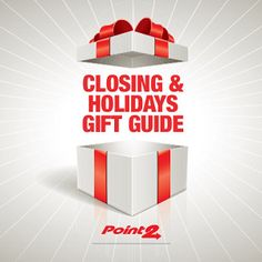 Savvy Agent's Guide to Holiday & Closing Gifts: 10 Unique Ideas for Every Budget Real Estate Gifts, Real Estate Houses, Holiday Gift Guide, Holiday Gifts, New Home Buyer, Realtor Gifts, Client Gifts, Fun At Work, New Home Gifts