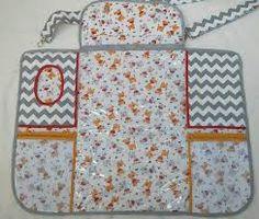 45a6693f4 Las 85 mejores imágenes de porta pañal | Baby sewing, Mosaic y Patchwork
