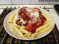 Penne, Bologna, Sausage, Food And Drink, Meat, Recipes, Sausages, Recipies