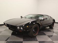 19,710 ACTUAL MILES, FULLY RESTORED, TASTEFUL UPGRADES, 1 OF 401 PRODUCED, RARE! Weird Cars, Cool Cars, Vintage Cars, Antique Cars, Motor Works, Classy Cars, Car Engine, Exotic Cars, Cars Motorcycles