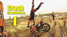 Hard Enduro and Motocross Crash Compilation  Enduro Fanatics, real Enduro Passion, extreme Hard Enduro. Extreme riders and Enduro events. Stunts, crashes, wins and fails. eXtreme Enduro, Enduro Moto, Endurocross, Motocross and Hard Enduro! Thanks for watching and don't forget to Subscribe!  #MotoCross #HardEnduro #Enduro #Crash #Fail #Compilation