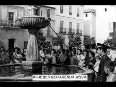 Marbella la antigua, pueblo pesquero y minero -- Marbella Old village - YouTube
