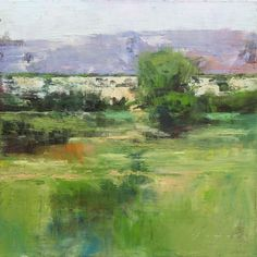 Douglas Fryer - Where in the World is Plein Air