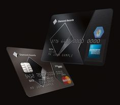 CBA Credit Card Range on the Behance Network