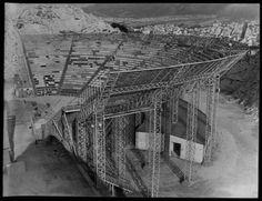 Lycabettus theater, Athens, Greece, architect Takis Zenettos