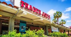 Trader Joe's has developed a loyal following for its amazing selection of frozen and packaged goods that can't be bought anywhere else