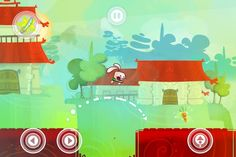 Slide to Play Game Interface, Game Ui, Kung Fu, Ios, Rabbit, Play, Google Search, Bunny, Rabbits