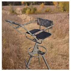 Sniper Sentinel 12' Tripod Deer Hunting Stand