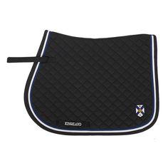 Kingsland Barron Saddle Pad A cool and comfortable saddle pad.
