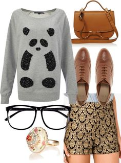 """""""I lovevintage again"""" by fabulousfrance on Polyvore"""