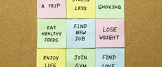 By Melinda Johnson for U.S. News A few years ago, I learned a new approach to making New Year's resolutions.