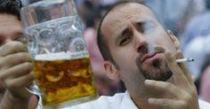 ¿Por qué te da por Fumar cuando Bebes? ¡La Ciencia lo Explica! - http://soynn.com/2016/02/22/por-que-te-da-por-fumar-cuando-bebes-la-ciencia-lo-explica/