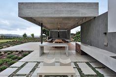 Galeria de Pavilhão Midden Garden / Metropolis Design - 4
