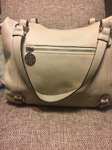 8d3a6cb55 Coach Alexandra Pebble Leather Hobo Tote messenger Purse F17566 Shoulder Bag