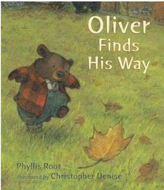 Classroom Freebies: Oliver Finds His Way - Problem/Solution