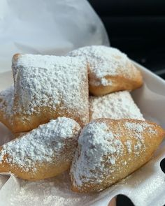 Beignets, Houston, Slider Recipes, Fabulous Foods, Food Cravings, Food Dishes, Sweet Tooth, Food Porn, Food And Drink